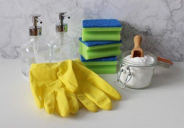 תמונת נושא עבור איך לשמור על הטקסטיל בבית?