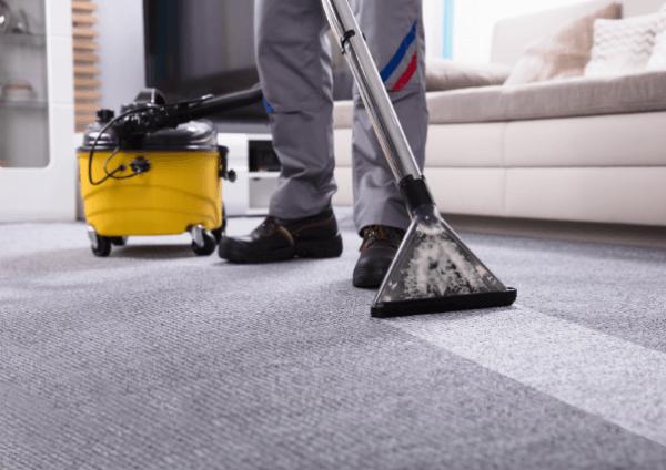 תמונת נושא עבור מדריך איך מנקים שטיחים